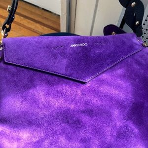 Brand new w tags.  Jimmy choo artie handbag